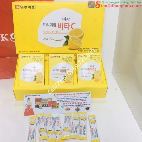 Premium-Vita-C-Hàn Quốc
